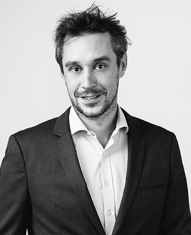 Frédérick COINTREL