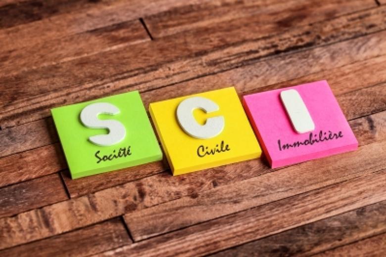 SCI et comptabilité
