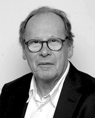 Yves LAINE